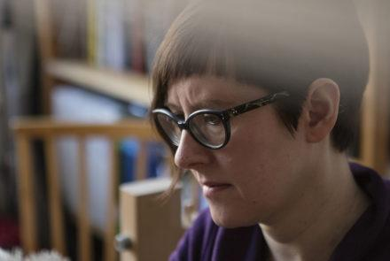 Mitä kuuluu, tekstiilisuunnittelija Katja Hynninen?