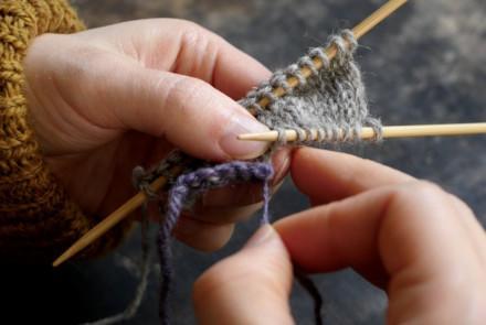 Ohjevideo: Kolme tapaa tehdä väliaikainen aloitus neuleessa